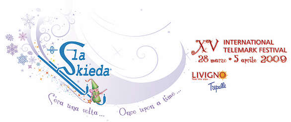 Logo La Skieda
