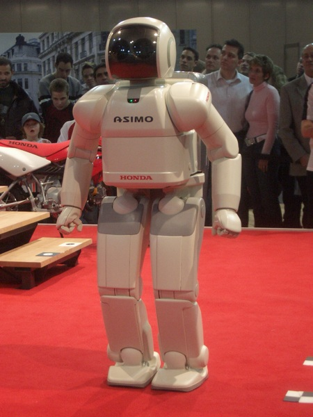 Stolze 1.20m Robotech