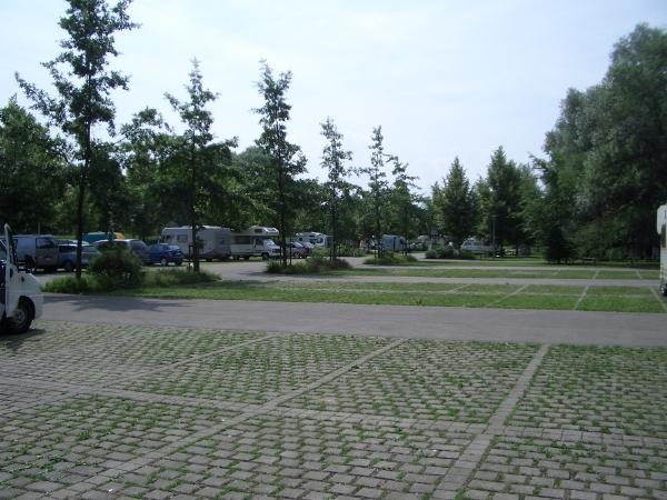 Standplatz Lindau