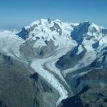 Skiferien im Monte Rosa Massiv