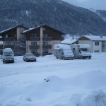 Bericht vom Freeheel-Fest in Livigno