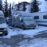 Bericht vom Telemarkfest 2008