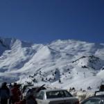 Bericht vom Telemarkfest Benasque